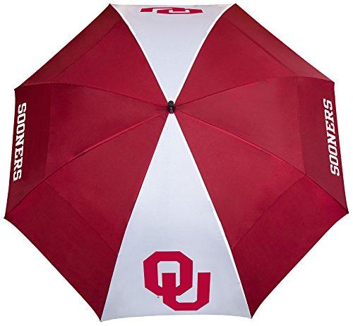 (Team Effort Oklahoma Sooners Windsheer Lite Umbrella)