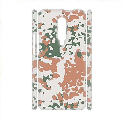 (Babu Building for Guy for One Plus 7 Pro Pc Phone Cases Special Printing Camo 2)