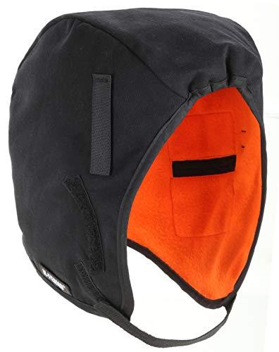 Hard Hat Winter Liner, Black ()