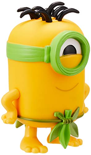 Minions Au Naturel Figur Pop - Despicable Me 2 [Importacion Alemana]