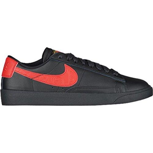 コントラストブレスシャー(ナイキ) Nike レディース バスケットボール シューズ?靴 Blazer Low [並行輸入品]