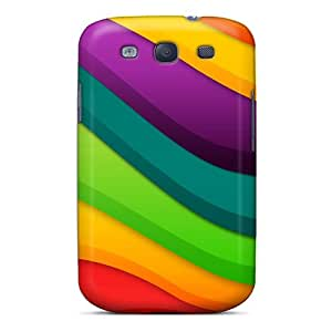 Tpu Protector Snap Cases Covers For Galaxy S3