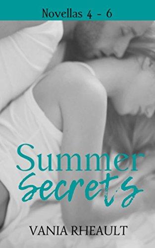 Summer Secrets: Novellas 4-6 (English Edition)