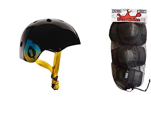 Sixsixone Helmet - 6