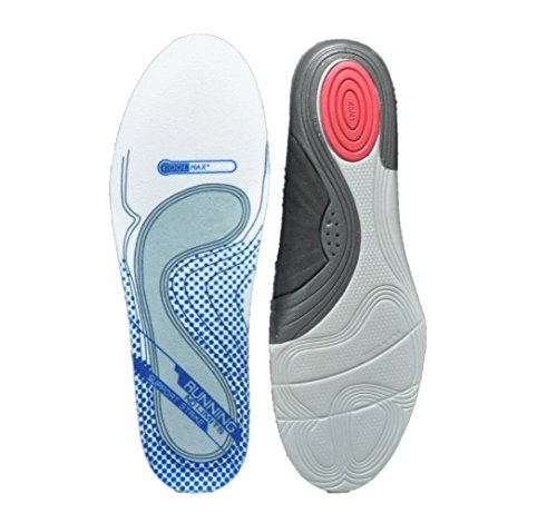 Price comparison product image Running shoe support insole arch support