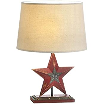 Black forest decor lone star western table lamp rustic for Lone star home decor