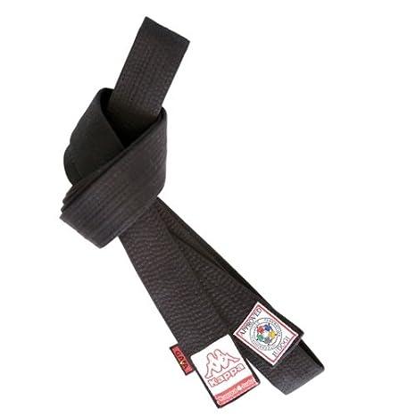 Kappa4Judo Athene, cinturón Judo Unisex Adulto Marzialsport Group