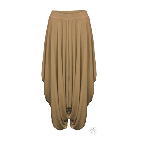 Pantaloni Mocha harem fashion Donna bullring AT58qa