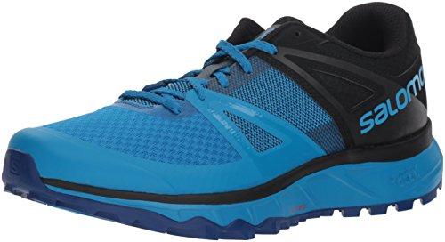 Indigo Hombre Trail de Azul Trailster Bunting Indigo para Black Bunting Salomon Calzado Running w080Yt