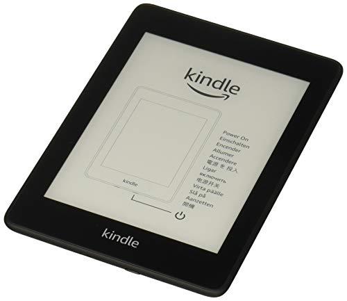 Kindle Paperwhite 32 Gb - Agora à prova d´água