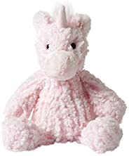 Manhattan Toy Adorables Petals Unicorn Stuffed Animal, 7&