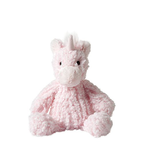 Manhattan Toy Stuffed Plush (Manhattan Toy Adorables Petals Unicorn Plush, 8