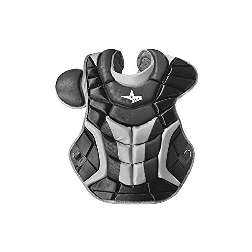 All-Star Adult System 7 16.5'' Pro Chest Protector by All Star