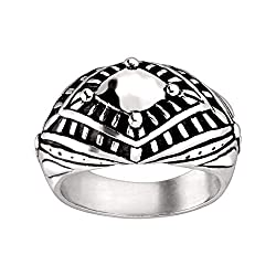 Image of the product Silpada Regalia Etched that is listed on the catalogue brand of Silpada.