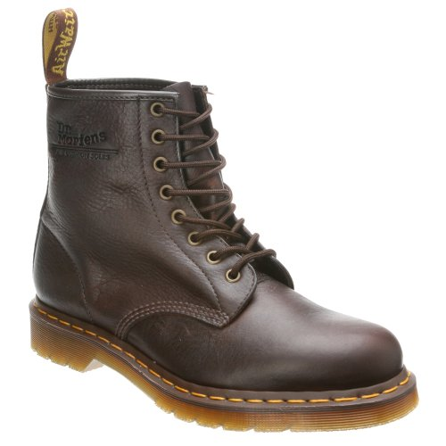 Dr. Martens - Chaussures - 8 EYE BOOT 1460 Bark Grizzly