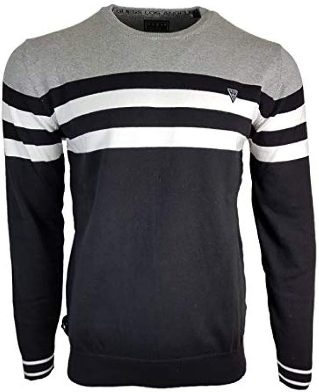 Guess sweter Brazos, XL: Odzież