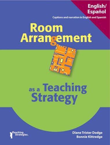 - Room Arrangement as a Teaching Strategy [VHS]