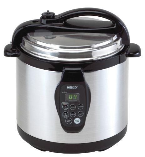 6 liter pressure cooker - 8