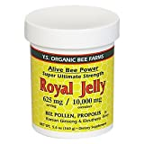 YS Royal Jelly/Honey Bee – Fresh Royal Jelly+, 10000mg, 5.6 fl oz liquid Review