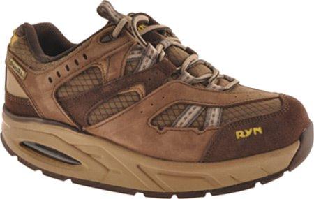 Ryn Trail Brown Wanderschuhe - Unisex Braun