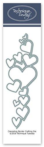 Cascading Hearts - 6