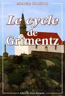 Le cycle de Grimentz : roman, Cordfir, Michèle