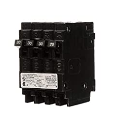 Siemens Q22030CT 30-Amp Double Pole Two ...