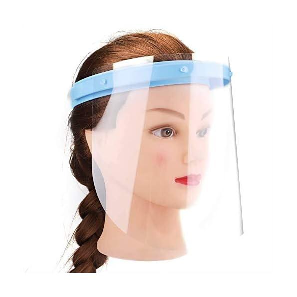 IYQOL-3-Stcke-Visier-Gesichtsschutz-3-x-Halterungen-mit-je-1-Wechselfolien