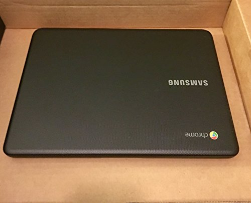 2017 Newest Premium High Performance Samsung 11.6 HD Chromebook - Intel Dual-Core Celeron N3050 Up to 2.16GHz, 2GB DDR3, 16GB eMMC Hard Drive, 802.11ac, Bluetooth, HDMI, HD Webcam, USB 3.0, Chrome OS