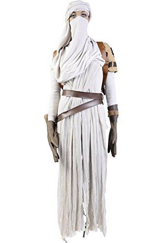 Cosplaysky Star Wars VII: The Force Awakens Rey