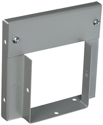 Wireway Reducer - Hoffman F66G44R Wireway, NEMA 1, Reducer, Steel, 6