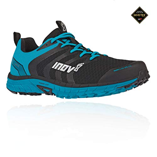 Inov8 Parkclaw275 GTX Trail Running Shoes Black/Blue