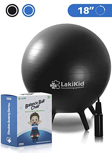 Balance Ball Chairs for