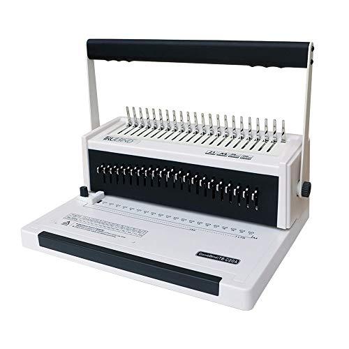 TruBind Comb Binding Machine (TB-C20A)