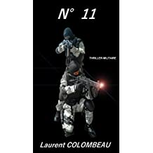 N°11 (French Edition)