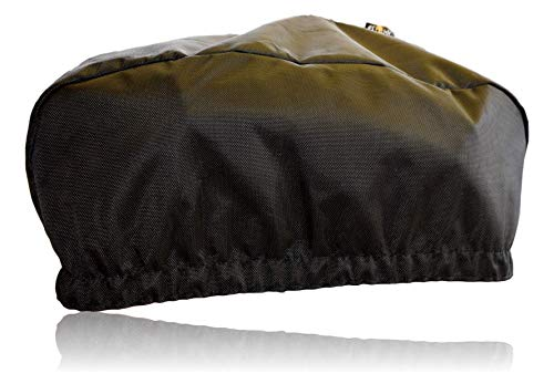 """EL JEFE Heavy Duty Waterproof Winch Cover 