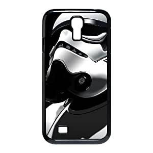 Samsung Galaxy S4 9500 Cell Phone Case Black Star Wars 001 HIV6755169518517