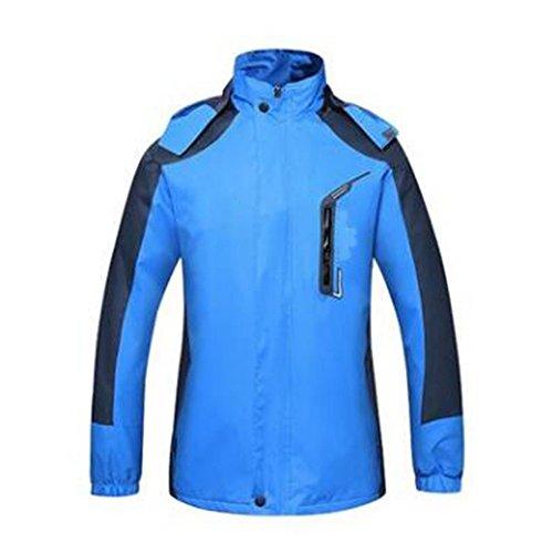 Giacche Sapphire Sportive Sottili Da Donna Lai Traspiranti Wu Cappotti Antivento Nuove CqRxAS5n1w