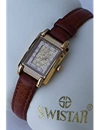 Swistar Watches Swistar for Women's