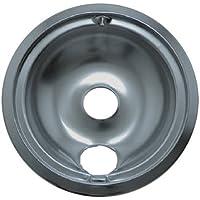 RANGE KLEEN 120A Chrome Range Bowl/Pink Label (8)