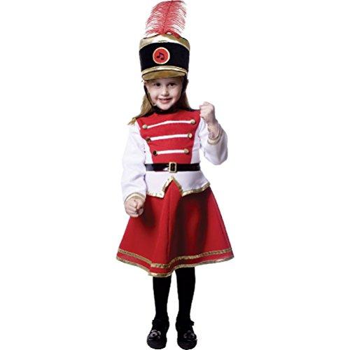 Majorette Costume Child Drum (Drum Majorette Costume)