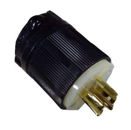 (Powertronics Connections, NEMA L21-20)