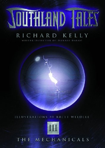 Southland Tales Book 3: The Mechanicals (Bk. 3) PDF