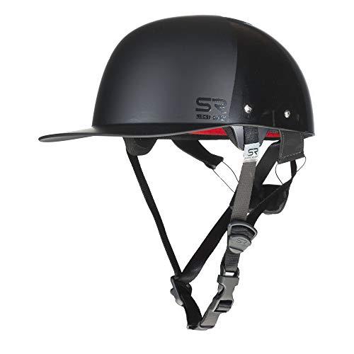 Shred Ready Zeta Helmet (Whitewater Helmet)