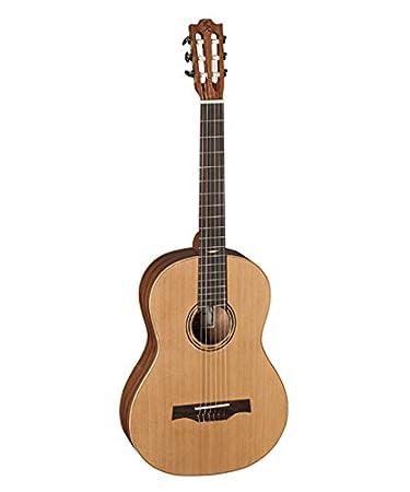 Baton Rouge 112.122 CR11C Guitarra Clásica: Amazon.es: Instrumentos musicales