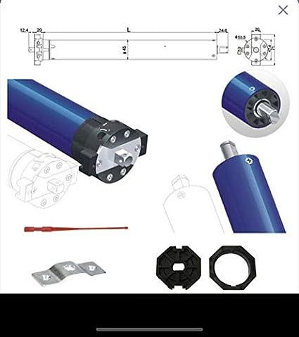 Misure Standard Cancello A Due Ante.Kit Per L Automazione Di Cancelli A Battente Con Ante Fino A 2 M