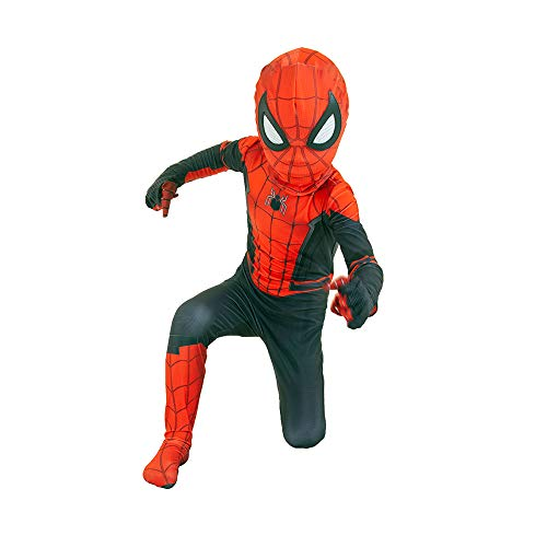 Superhero Kids Bodysuit Costumes Lycra Spandex Halloween Cosplay Costumes …