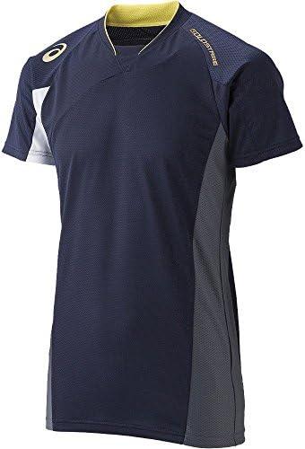 野球 ウェア ゴールドステージ ブレードシャツ 半袖 BAD101