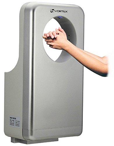 jet air hand dryer - 5
