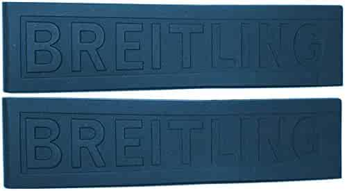 Breitling Blue Diver Pro III Rubber Strap 22/20 157S